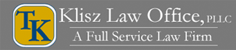 Klisz Law Office, PLLC Logo